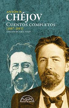 CUENTOS COMPLETOS [1887-1893]