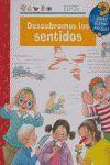 DESCUBRAMOS LOS SENTIDOS