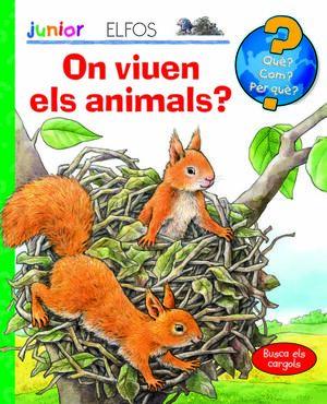 ON VIUEN ELS ANIMALS?