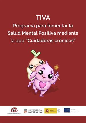 TIVA. PROGRAMA PARA FOMENTAR LA SALUD MENTAL POSITIVA MEDIANTE LA APP