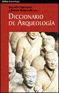 DICCIONARIO DE ARQUEOLOGÍA