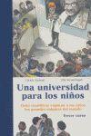 UNA UNIVERSIDAD PARA NIÑOS, 3