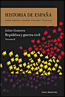 REPÚBLICA Y GUERRA CIVIL