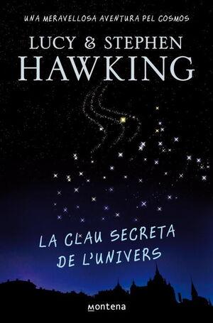 LA CLAU SECRETA DE L'UNIVERS