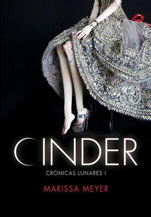 CINDER (CRONICAS LUNARES)