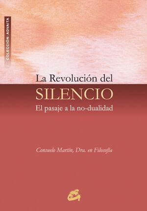 LA REVOLUCIÓN DEL SILENCIO