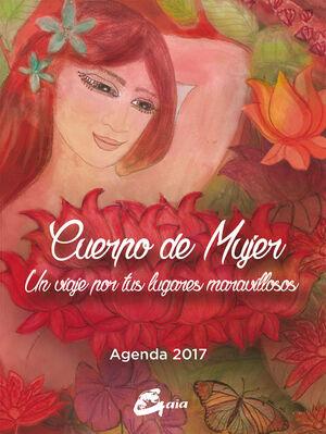 CUERPO DE MUJER - AGENDA 2017