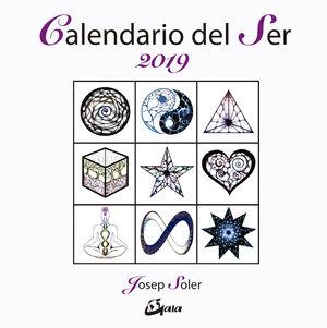 CALENDARIO DEL SER 2019