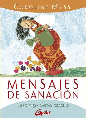 MENSAJES DE SANACION