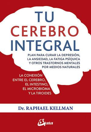 TU CEREBRO INTEGRAL (E-BOOK)