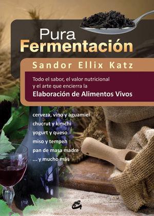 PURA FERMENTACIÓN (E-BOOK)