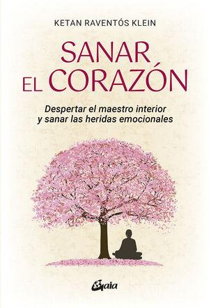 SANAR EL CORAZÓN (E-BOOK)