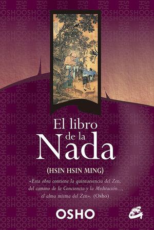 EL LIBRO DE LA NADA (E-BOOK)