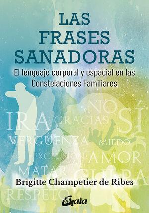 LAS FRASES SANADORAS (E-BOOK)