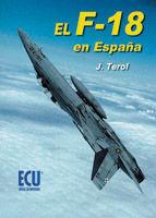 EL F-18 EN ESPAÑA