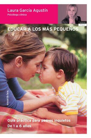 EDUCAR A LOS MÁS PEQUEÑOS