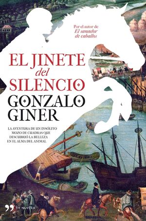 EL JINETE DEL SILENCIO