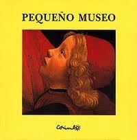 PEQUEÑO MUSEO-FLEXIBOOK