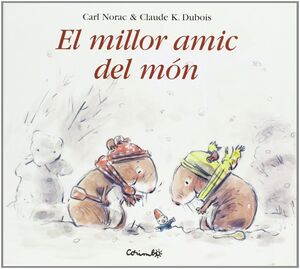 EL MILLOR AMIC DEL MON