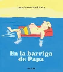 EN LA BARRIGA DE PAPÁ