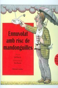 ENNUVOLAT AMB POSIBILITATS DE MANDONGUILLES