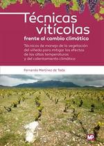 TÉCNICAS VITÍCOLAS FRENTE AL CAMBIO CLIMÁTICO