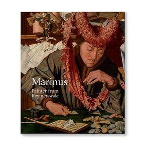 CATÁLOGO MARINUS: PAINTER FROM REYMERSWALE