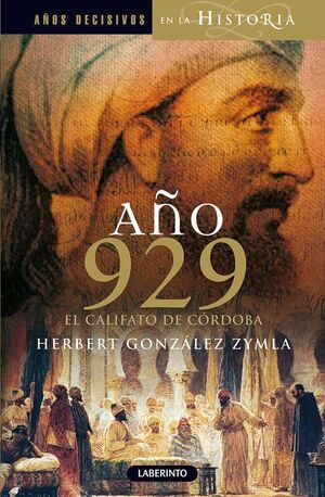 AÑO 929 EL CALIFATO DE CÓRDOBA