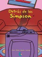 DETRÁS DE LOS SIMPSON