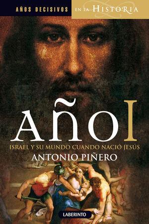 AÑO I. ISRAEL Y SU MUNDO CUANDO NACIÓ JESÚS
