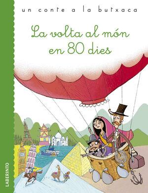 VOLTA AL MON EN 80 DIES