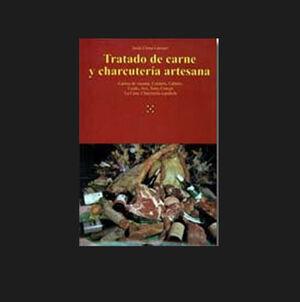 TRATADO DE CARNE Y CHARCUTERIA (COLECCIÓN)