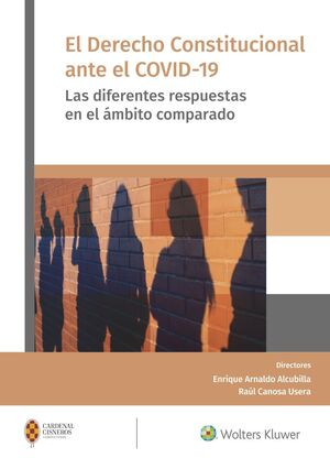 EL DERECHO CONSTITUCIONAL ANTE EL COVID-19