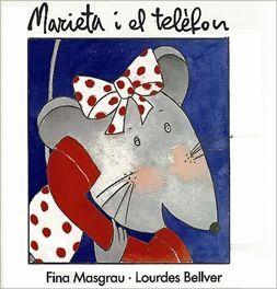 MARIETA I EL TELÉFON MINUSCULAS