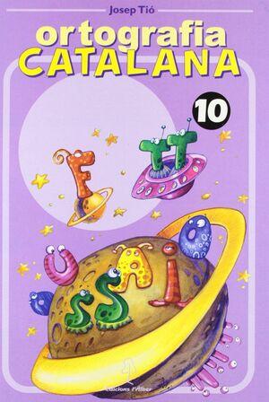 ORTOGRAFIA CATALANA. QUADERNS 10-12