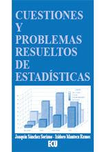 CUESTIONES Y PROBLEMAS RESUELTOS DE ESTADÍSTICA