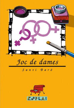 JOC DE DAMES