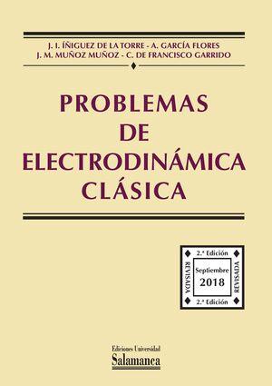 PROBLEMAS DE ELECTRODINÁMICA CLÁSICA