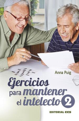 EJERCICIOS PARA MANTENER EL INTELECTO 2