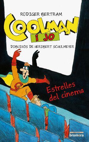 COOLMAN I JO. ESTRELLES DEL CINEMA