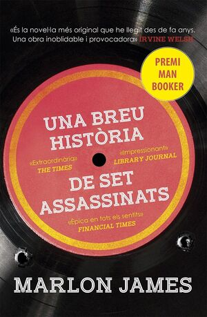 UNA BREU HISTÒRIA DE SET ASSASSINATS