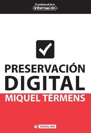 PRESERVACIÓN DIGITAL