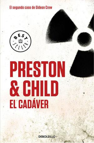 EL CADÁVER (GIDEON CREW 2)