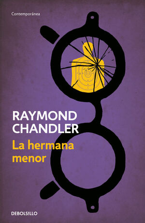 LA HERMANA MENOR (PHILIP MARLOWE 5)