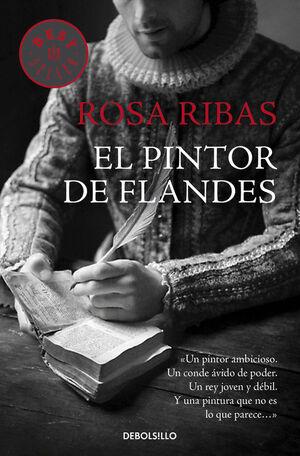 EL PINTOR DE FLANDES