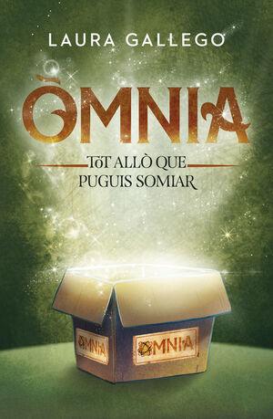 OMNIA (EDICIÓ ESCOLAR)