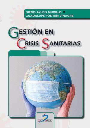 GESTIÓN DE CRISIS SANITARIA