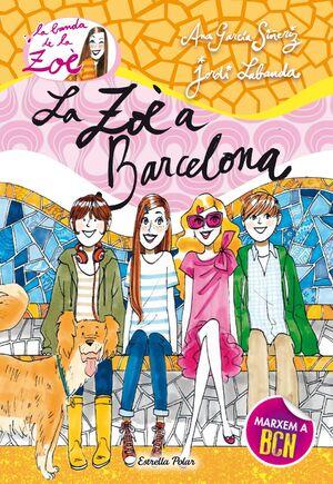 7. LA ZOÈ A BARCELONA