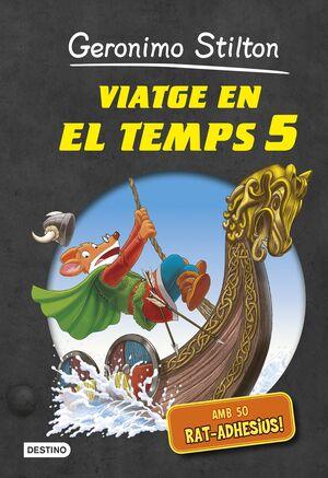 VIATGE EN EL TEMPS 5