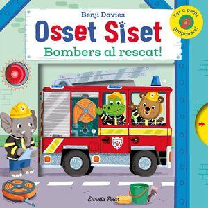 OSSET SISET. BOMBERS AL RESCAT!